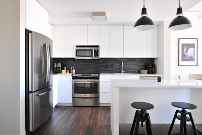 The Kitchen Do's and Don'ts