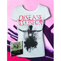 After the Storm CD + T-shirt bundle