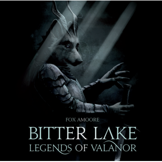 Legends of Valanor - Currently out of ..