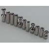 510 STAINLESS STEEL DRIP TIPS
