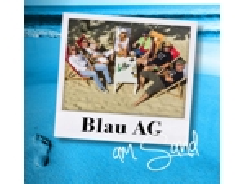 Blau AG Spezial Package