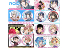 BL/YAOI/GL [Pack 2 badge]