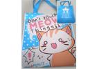 Original Kitten Totebag