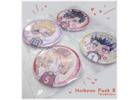 Haikyuu B [Pack 4 badges]