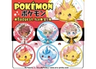 Pokemon [Pack 6 badges Teams]