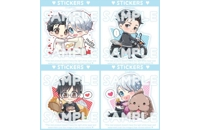 Yuri on Ice [Stickers]