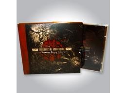Sterling Black Icon CD