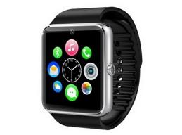 Điện thoại đồng hồ G8, thiết kế nhôm nguyên khối, vửa cắm SIM vừa đồng bộ kết nối điện thoại