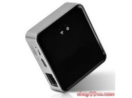 Trip Mate phụ kiện đa năng biến mọi ổ cứng gắn ngoài, thẻ nhớ USB thành ổ cứng không dây