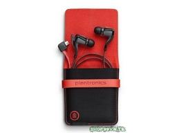 Plantronics BackBeat GO 2 - tai nghe bluetooth stereo siêu gọn nhẹ, bao đựng kiêm sạc pin độc đáo