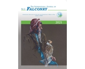 2021 ed. The International Journal of Falconry N..
