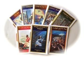 The Nazarene Series