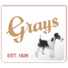 Grays Sweets