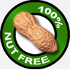 Nut Free Sweets