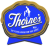 Thorne's Sweets