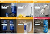 Aquasana Home Water Filters.