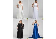 Plus Size Dresses and more