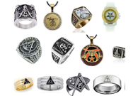 All Masonic Products