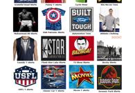 Buy Cool Shirts Muhammad Ali and more