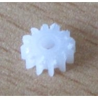 Pinion gear / Ritzel - 12 teeth / Zähne