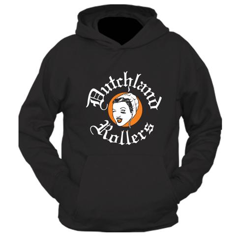 Dutchland Hoodie PullOver Sweatshirt