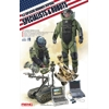 1/48 Military Figures