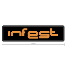 2018 Patch INFEST