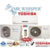 Mr Whisper Hi Seer Split Heat Pump