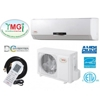 YMGI Mini Split DC Inverter Heat Pump AC