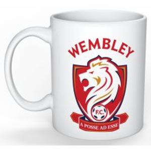 Wembley FC Mugs
