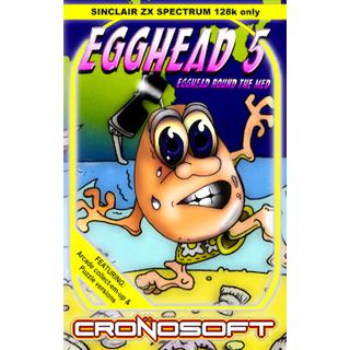 EGGHEAD 5 - Egghead Round The Med - ZX..