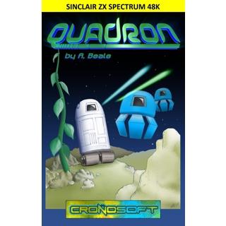 QUADRON - Sinclair ZX S..
