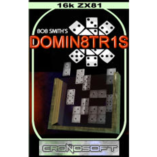 ZX81 Domin8tr1s