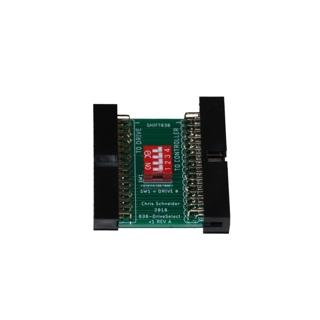838 DriveSelect Board