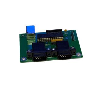 Atari To USB JakAdapter Joystick