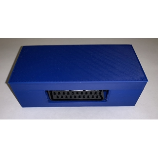 SCART-Genie 3D Case for V1 and V2