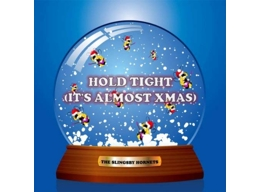 Hold Tight It's Almost Xmas