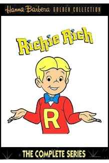 Richie Rich -The Complete DVD STUDIO Collection ..