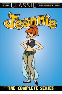 Jeannie - 1973 - The Complete DVD Studio Animate..