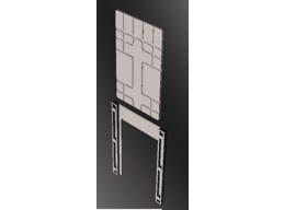 IMPERIAL DOOR EXTENSION