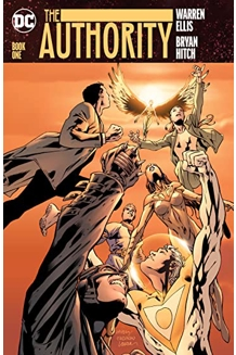 AUTHORITY TP BOOK 01