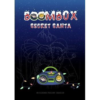 Boombox - Secret Santa ..