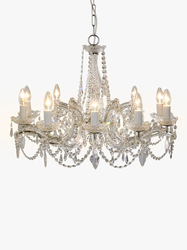 Impex Marie Theresa Chandelier