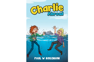 Charlie Abroad