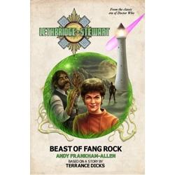 Beast of Fang Rock