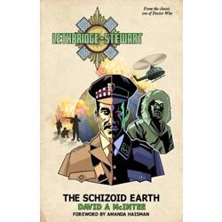The Schizoid Earth