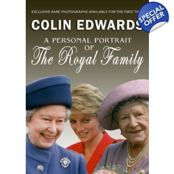 A Personal Portrait of the Royal Family