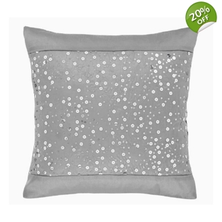 Glitz cushion covers