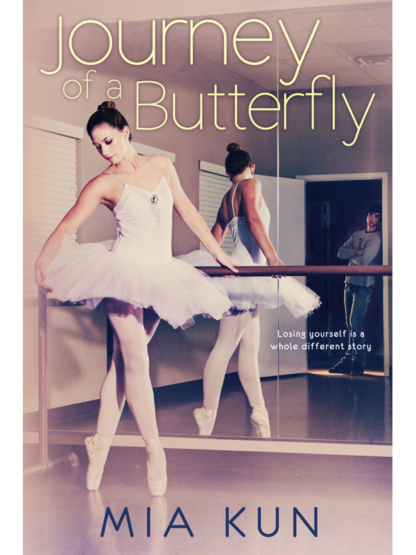 Journey of a Butterfly (Thornfield 1)