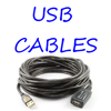Active USB 2.0 Cables